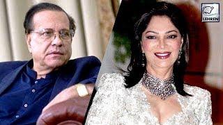 Did You Know Simi Garewal Dated Pakistani Governer Salmaan Taseer?