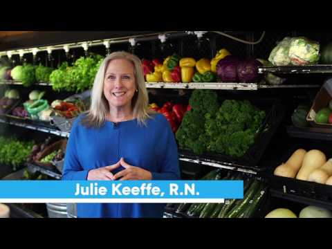 CHPW Nurse Julie: Cook Together as a Family