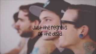 Скачать The Amity Affliction Chasing Ghosts Lyrics