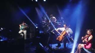 Rapsodia Bohemia - Inclusso (cover)