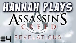Hannah Plays! - Assassin