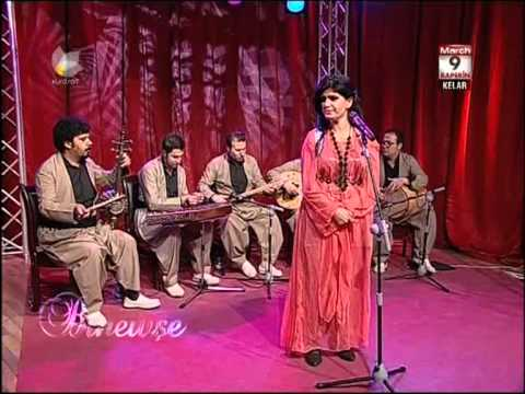 Lanja Ali Barnamay (Binawsha)  By ( Halbast) Falak Rast Bro