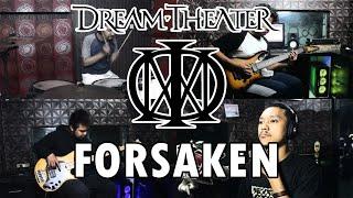 Dream Theater - Forsaken | COVER by Sanca Records