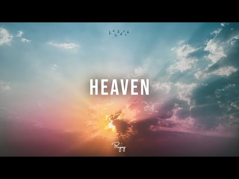 """Heaven"" – Storytelling Trap Beat   Rap Hip Hop Instrumental Music 2020   MakDouble #Instrumentals"