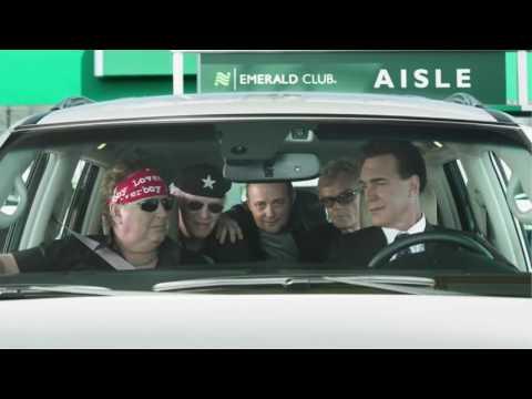 Sigrid Owen - National Car Rental