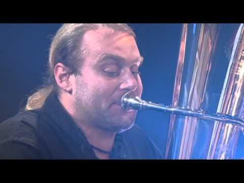 Andreas Hofmeir & Andreas Mildner spielen die Carmen Fantasie und Piazzolla!!!