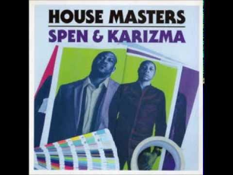 Karizma Feat. DJ Spen  -  4 The Love (Kaytronik 2011 Remix)