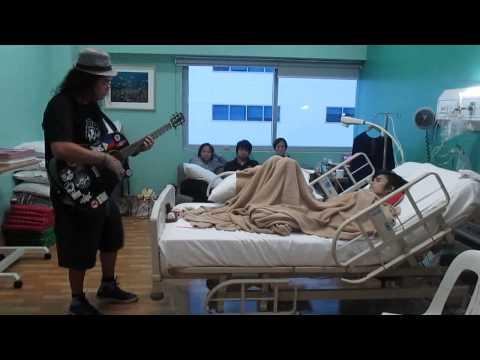 """""""JAMICH With Jam Sebastian @ St Luke's Hospital"""" By DANNY DUKE CAING - February 21, 2015"""