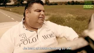 Django Wagner - Als Jij Niet Kiezen Kan - TEKST - ondertiteld