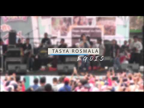 Tasya Rosmala - Egois - Live HUT PT SAI SERA