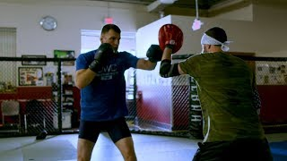 UFC 241: Stipe Miocic - Fighting Spirit | Presented By Modelo