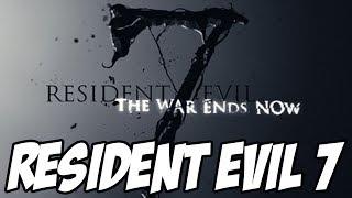 Resident Evil 7, A redenção da Capcom
