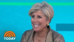 How To Save For Retirement: Suze Orman Shares Her Best Money Advice | TODAY
