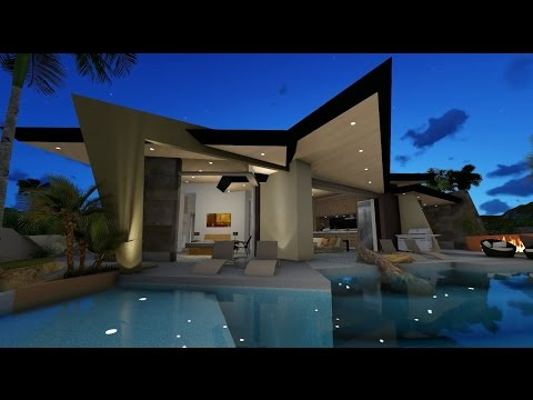 Tiny House HGTV Challenge  Modern Contemporary Homes  YouTube
