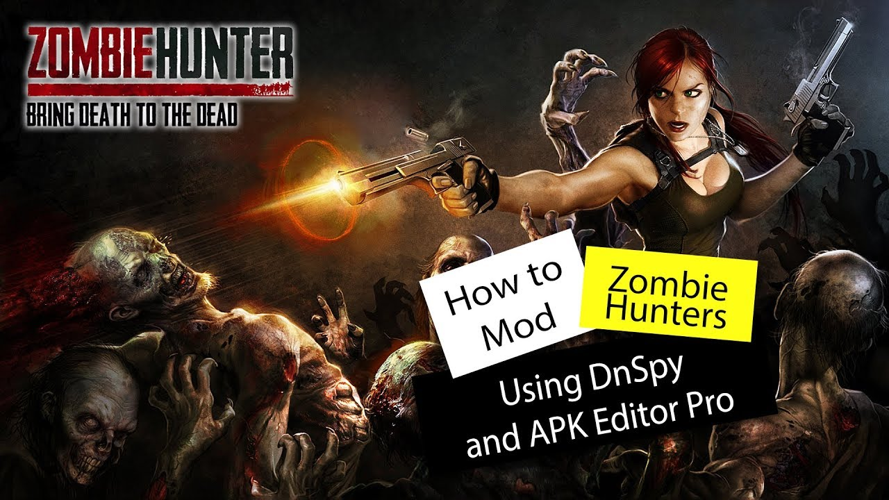 How to mod using Dnspy - Free Mod Android Games Hack - iOS