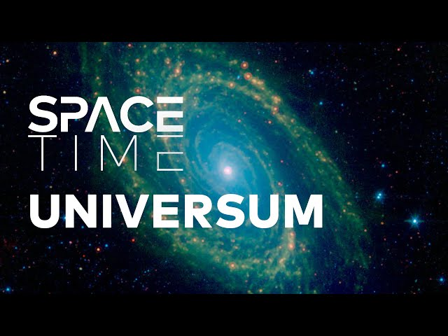 The Big Bang Theory - Universum geboren aus dem Nichts | SPACETIME Doku