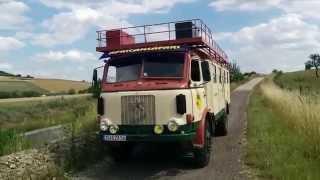 Henschel HS 115 LKW