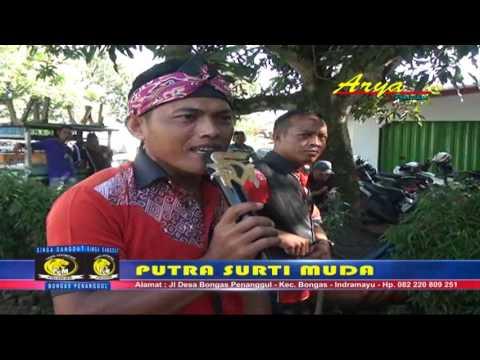 Singa Dangdut - PUTRA SURTI MUDA - Keramat ( Arya Production )
