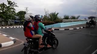 Video Cari Angin Di Kayutangi Banjarmasin 😊😊😊 download MP3, 3GP, MP4, WEBM, AVI, FLV Juli 2018
