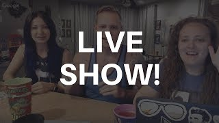 ASK US YOUR EBAY & AMAZON QUESTIONS LIVE - AMA - RALLI ROOTS