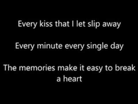 Kane Brown   forgetting is the hardest part LYRICS   YouTube