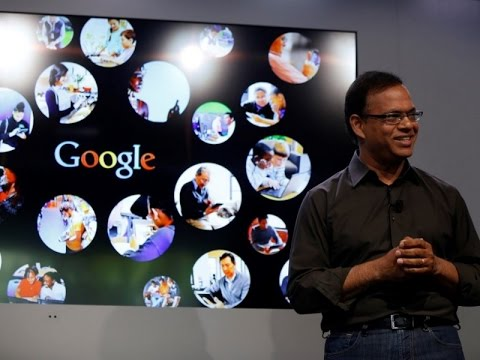 Google's search chief Amit Singhal to quit