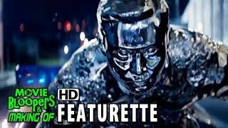 Terminator Genisys (2015) Featurette - Character Profile T-1000