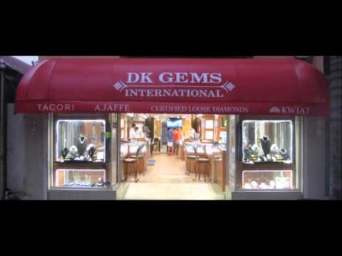 shopping st maarten philipsburg with DK Gems VOTED BEST st maarten jewelry stores