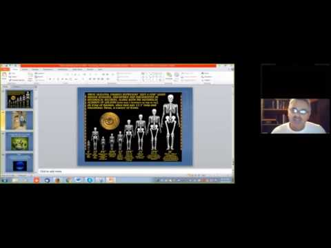 Michael Tellinger  Flat Earth, Free Energy, Magnetism Oct 30th 2016