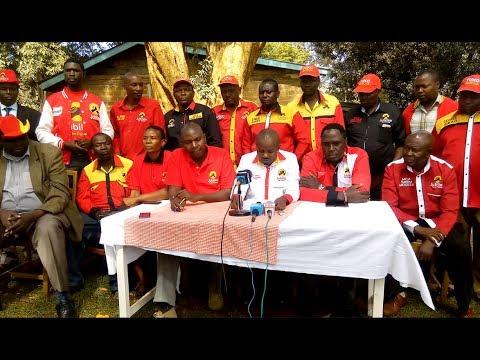 Kisii no longer an opposition stronghold - Masimba MCA Joash Orora