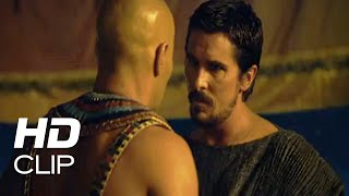 Exodus: Gods and Kings   Miriam   Clip HD