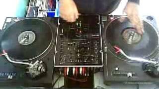 DJ Impact - Classic Juggle