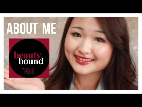 Get to Know Me | Beauty Bound Asia 2016 #changedestiny