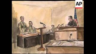 Soldier pleads guilty to three counts of abuse