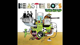 Beastie Boys - The Mix-Up (2007) Full Album