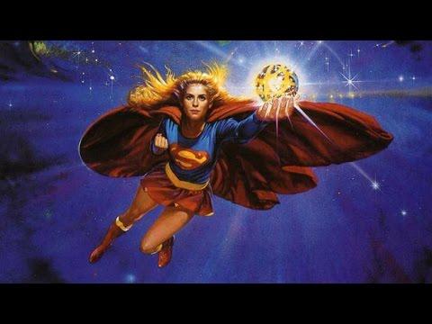 Supergirl: CBM/T.V Series theme mashup