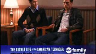 Shailene Woodley Said She Was Stuck In Secret Life Of The American Teenager Daren's paternal grandfather was nathan kagasoff (the son of isadore kagasoff and edith leventhal). secret life of the american teenager