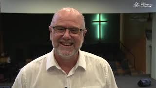 Diário de um Pastor com o Reverendo Juarez Marcondes Filho -Salmos 18:1-2 - 11/01/2011.