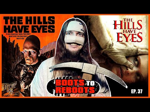 The Hills Have Eyes Remake Review - Boots To Reboots