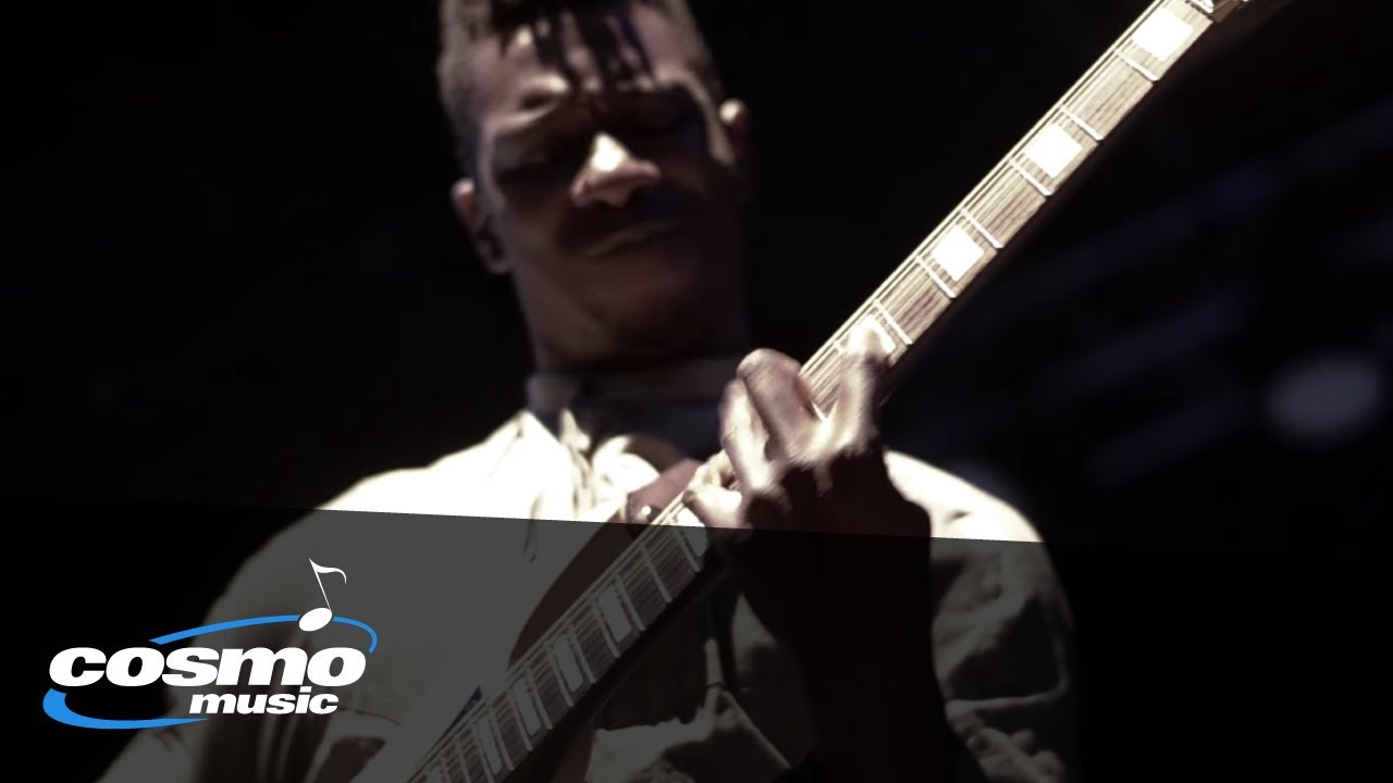 Tosin Abasi Cafo Live At The Cosmopolitan Music Hall Youtube