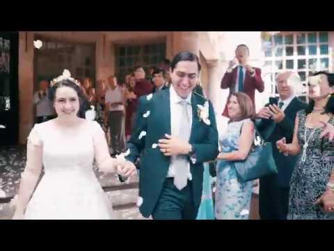 Cleo & Alejandro Cinematic Wedding Video