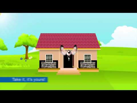 I&M Bank Home Loans Animation