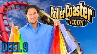 """""""Stereotype Beeld"""" - Rollercoaster Tycoon 1 - Deel 9"""