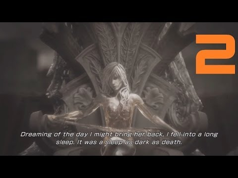 [Part 2] Story Only: Lightning Returns - Final Fantasy XIII Gameplay Walkthrough (Final Fantasy 13)