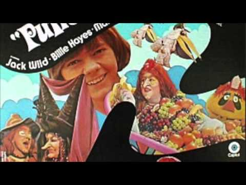 Living Island from the Pufnstuf Soundtrack Album
