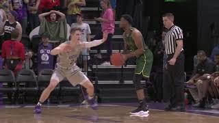 GCU vs Chicago State Men's Hoops Highlights 1-17-19