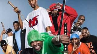 Wu-Tang Clan - Lock shit down