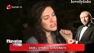 Berguzar korel in kanalturk