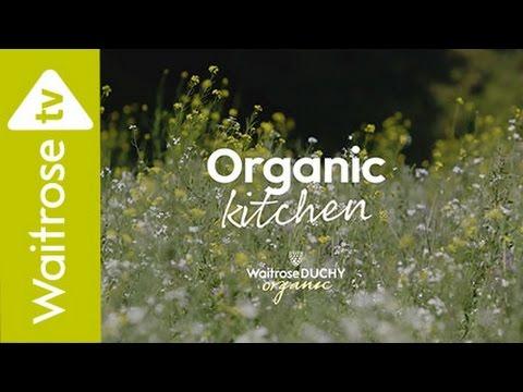 A Day At An Organic Vegetable Farm | Waitrose