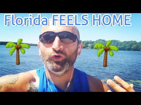 FEEL Florida Calling Me HOME!
